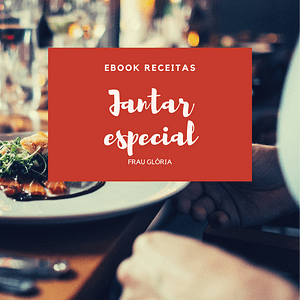 ebook receitas jantar especial