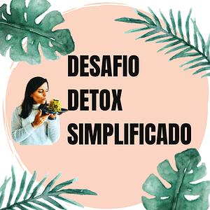 Desafio Detox Simplificado